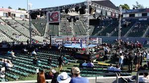 Boxing Photos At Dignity Health Sports Park