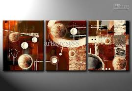 modern wall art sale bussiness creative decoration painting elegant 3 panels rectangle abstract thick canvas brown on rectangular framed wall art with wall art best sample pictures wall art sale canvas pictures for