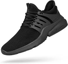 Whether time on your nearest tennis court is available or on hold for a bit longer, shoe companies we explored the latest offerings from the world of 2020 tennis shoes, taking a look at what the shoes. Amazon Com Feetmat Men S Non Slip Gym Sneakers Lightweight Breathable Athletic Running Walking Tennis Shoes Road Running