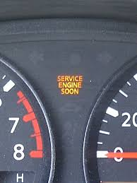 What's the difference between CHECK ENGINE LIGHT and SERVICE ENGINE ...