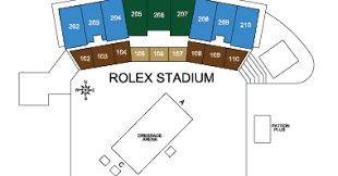 Kentucky Horse Park Seating Chart Sprinklerbandits Rolex Omg Lets Buy Tickets 1