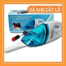 Máy Hút Bụi Mini - Máy Hút Bụi Cầm tay - Máy hút bụi ô tô mini 12V - Một  sản phẩm chất lượng