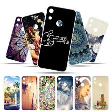 <b>Soaptree</b> Phone <b>Cases For</b> Huawei Y6 Prime Pro 2019 Huawei ...