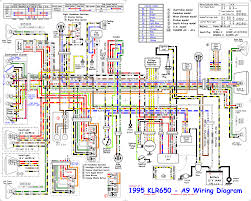 electrical switch wiring diagram kawasaki klr650 color for 2006 kawasaki klx 250 wiring diagram at Klx 250 Wiring Diagram