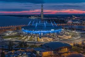 UEFA Chooses St. Petersburg to Host 2021 Champions League Final - The  Moscow Times