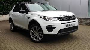 land rover discovery 2015 white. land rover discovery u00272015 location greater london barnet previous next 2015 white