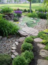 25 gorgeous dry creek bed design ideas style estate bedroommagnificent lush landscaping ideas