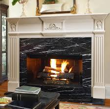 fireplace mantel decor 006
