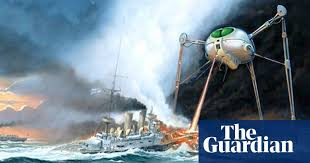 <b>Jeff Wayne</b> and David Essex: how we made The War of the Worlds ...