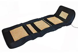 massage pad. the benefit with getting full body massage mats and pads is that whichever part of your needs more attention, having pad would m