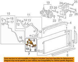 silverado sierra 1500 a c compressor to condenser hose 2014 2015 image is loading silverado sierra 1500 a c compressor to condenser hose