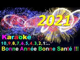 Bonne Année Bonne Santé 2021 - YouTube