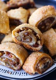 easy rugelach cookie recipe how to