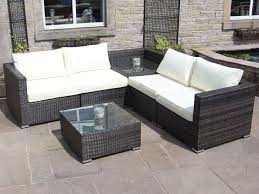 awesome rattan outdoor garden furniture