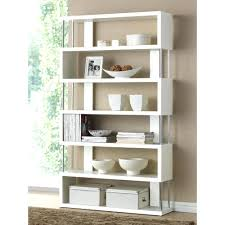 zig zag bookcase bookshelf plans shelf ikea