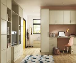 home offices fitted furniture. Moda Home Office Offices Fitted Furniture