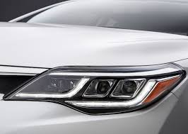 TOYOTA Avalon specs - 2015, 2016, 2017, 2018 - autoevolution