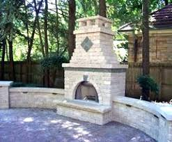 build a stone grill building an outdoor fireplace stone grill plans for cinder block build outdoor