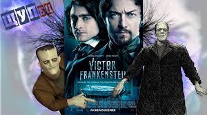 Кино[<b>ЩУП</b>] - Виктор Франкенштейн (Обзор) - YouTube