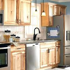 agreeable hickory cabinets with granite countertops or kitchen ideas with hickory cabinets granite countertops white 46