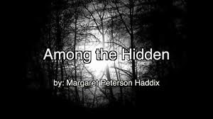 among the hidden chapter