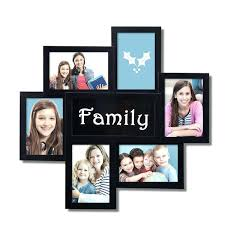 6 picture collage frame 6 opening decorative family wall hanging collage picture frame 6 picture collage 6 picture collage frame
