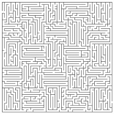 images of mazes for adults - Google Search | Coloring: Mazes ...