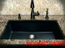 granite composite sink granite composite sink top black kitchen sinks large photo 5 of 9 granite