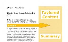White Papers Sample 4 Key Components Of White Paper Authority Taylored Contenttaylored