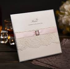 compare prices on evening wedding invitations online shopping buy Buy Evening Wedding Invitations handmade pink wedding invitations personalized evening invites with photo ribbon and rhinestone included nk 370 Luau Wedding Invitation Templates