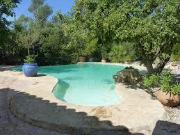 villa avec piscine privée var