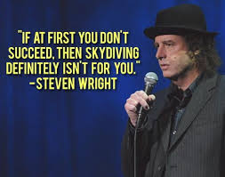 Steven Wright Quotes Extraordinary 48 Steven Wright Quotes QuotePrism