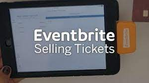 Check spelling or type a new query. Selling Tickets With Eventbrite Organizer Youtube
