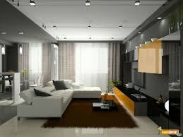 track lighting living room. Elegant Living Room Interior Lighting Design Resourcedir Home Directory Track