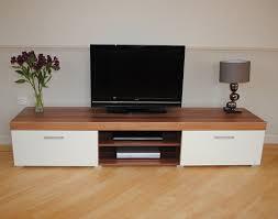 display units for living room sydney. white \u0026 walnut sydney 2 metre tv cabinet large sideboard unit living room furniture set: amazon.co.uk: kitchen home display units for w