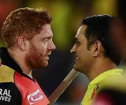 The last csk vs srh match was in 2020 season, where chennai super kings won the match by 20 runs. Ipl 2019 Csk Vs Srh ह दर ब द क ख ल फ ह र क क रम त ड न उतर ग च न नई ब यरस ट क