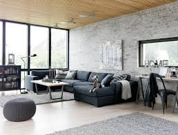 Modern Industrial Bedroom Best Small Living Room Ideas On Space Decorating Good Furniture