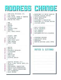 Moving Timeline Template Office Checklist Free Move Excel Templates