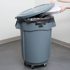 large trash can with lid. Simple Can On Large Trash Can With Lid I