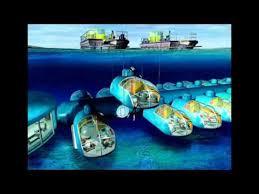 Hydropolis Underwater Hotel Dubai YouTube