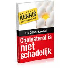 boek over cholesterol