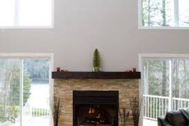 High Ceiling Wall Decor Ideas Best 25 Tall Fireplace Ideas On Two Story Fireplace