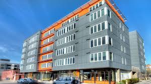 Square One Apartments - Exterior ...