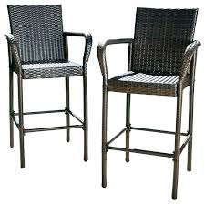 houzz outdoor furniture. Decoration: Outdoor Furniture Patio Ideas Wicker Bar Stools With Arms Brown Stool Houzz Porch