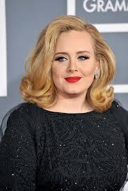 British Pop Charts 2012 Adele British Singer Songwriter Britannica
