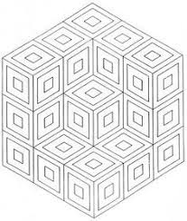 Small Picture op art coloring pages Google Search Art Lessons in OP ART