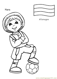 Small Picture Free Printable Coloring Pages Of Children Around The World
