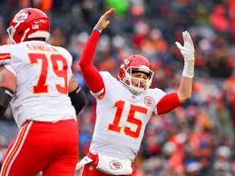 Kansas City Chiefs Depth Chart Espn The Chiefs New Quarterback Is Walking Into An Ideal