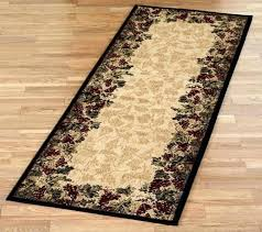 bathroom rug runner 24x60 bathroom runner comfort bathroom rug runner