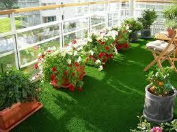 Indoor Garden Design Ideas Extraordinary 48 Apartment Balcony Garden Decorating Ideas You Must Look At